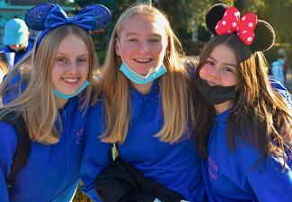 Terugblik Euro Disney