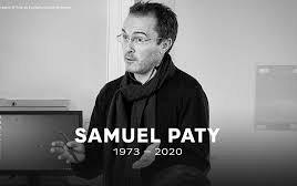 Alfrink staat stil bij dood Samuel Paty