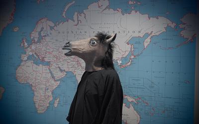 Alfrink Under The Mask livestream