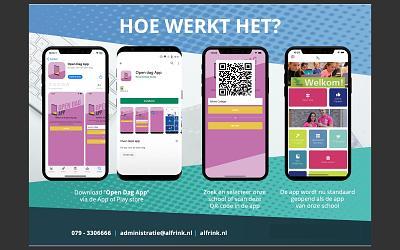 Alfrink Open Dag App