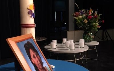 Afscheid Angela van Leen
