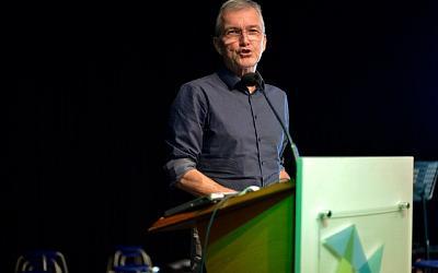 Jan van Kerkhof na 40 jaar Alfrink met pensioen
